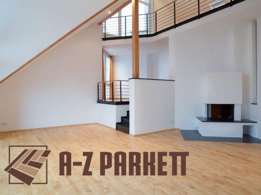 A-Z Parkett